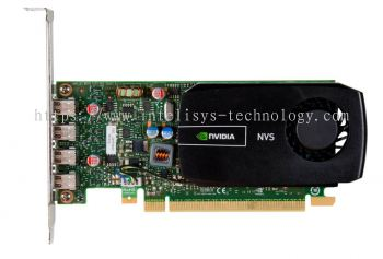 Leadtek NVIDIA Quadro NVS 510 2GB D3