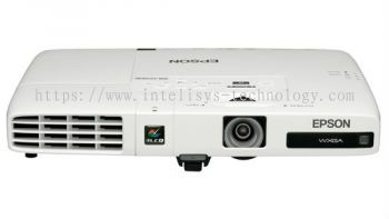 EPSON EB-1776W (Mobile) Projector