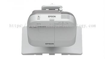 EPSON EB-585W (Ultra Short-Throw) Projector