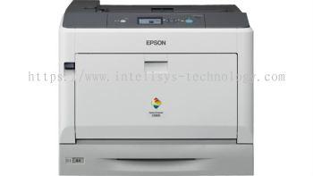 EPSON AcuLaser C9300N Color Laser Printer