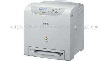 EPSON AcuLaser C2900N Color Laser Printer