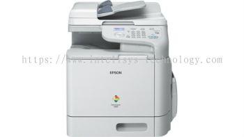 EPSON AcuLaser CX37DN Color Laser Printer