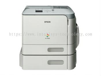 EPSON AcuLaser C300DN Color Laser Printer