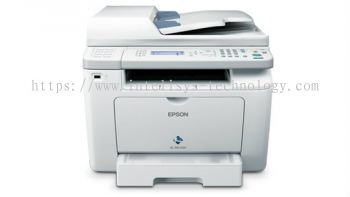 EPSON WorkForce AcuLaser MX200DNF Mono Laser Printer
