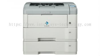 EPSON WorkForce AcuLaser M8100DN Mono Laser Printer
