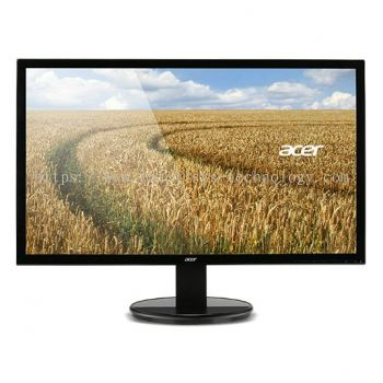 Acer K222HQL Mainstream Monitor