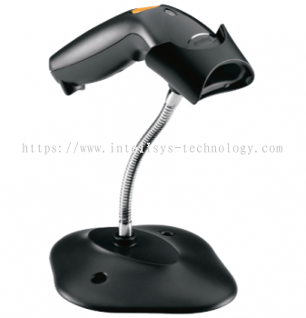 Zebra LS1203-HD General Purpose Handheld Scanners: Laser (Corded)