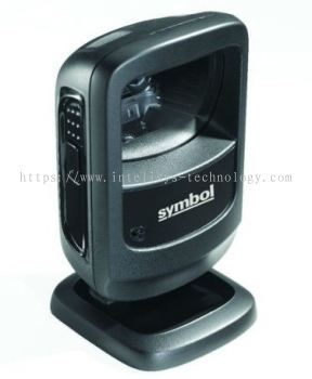 Zebra DS9208-SR/DL General Purpose Hands-Free Scanners: 2D Array Imagers (Corded)