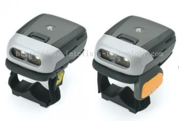 Zebra RS507 General Purpose Ring/Hands-Free Scanners: 2D Array Imagers (Cordless Bluetooth)