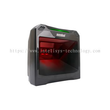 Zebra DS7708 General Purpose Slot/Hand-Free Scanners: 2D Array Imagers (Corded)