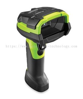 Zebra DS3608-HP Ultra-Rugged Handheld Scanners: 2D Array Imagers (Corded)
