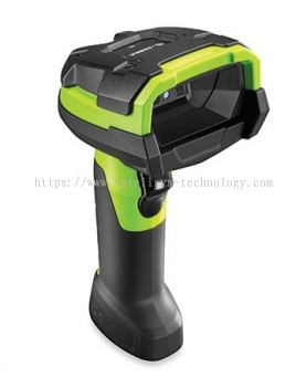 Zebra DS3608-HD Ultra-Rugged Handheld Scanners: 2D Array Imagers (Corded)