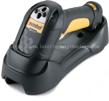 Zebra LS3578-FZ Rugged Handheld Scanners: Laser (Cordless Bluetooth)