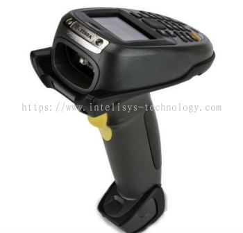 Zebra MT2090-ML Rugged Handheld Scanners: Laser (Corded/Cordless Bluetooth/Cordless WLAN)