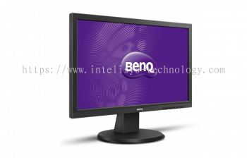 "BenQ DL2020 19.5"" Flicker Free LED Monitor"