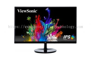 "ViewSonic VA2259-Sh 21.5"" Full HD SuperClear AH-IPS LED Monitor"