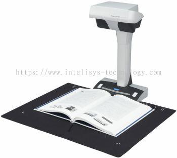 Fujitsu ScanSnap SV600 (Nuance) Scanner