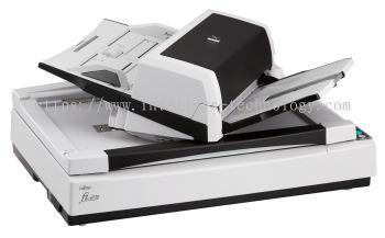 Fujitsu fi-6770 Scanner