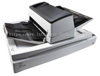 Fujitsu fi-7700 Scanner