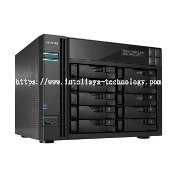 Asustor AS7010T-i5 10-Bay Tower NAS