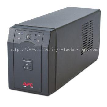 SC420I (APC Smart-UPS SC 420VA 230V)