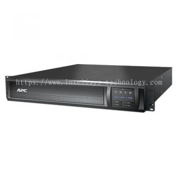 SMX1500RMI2UNC (APC Smart-UPS X 1500VA Rack/Tower LCD 230V with Network Card)