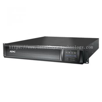 SMX1500RMI2U (APC Smart-UPS X 1500VA Rack/Tower LCD 230V)