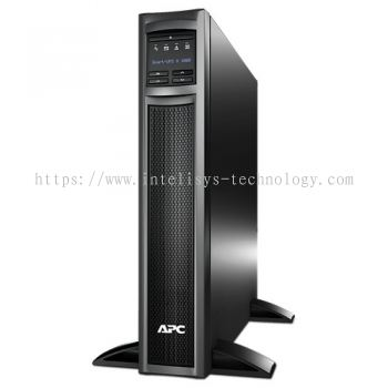 SMX1000I (APC Smart-UPS X 1000VA Rack/Tower LCD 230V)