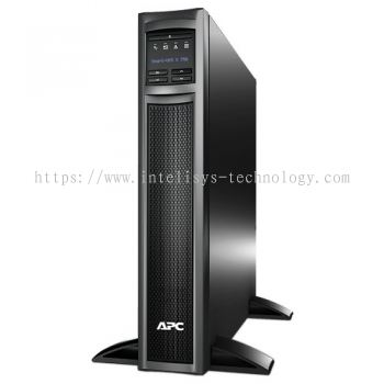 SMX750I (APC Smart-UPS X 750VA Rack/Tower LCD 230V)