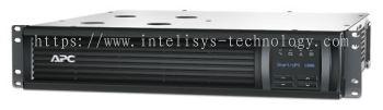 SMT1000RMI2U (APC Smart-UPS 1000VA LCD RM 2U 230V)