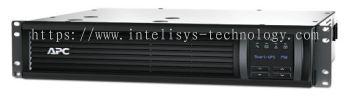 SMT750RMI2U (APC Smart-ups 750VA LCD RM 2U 230V)