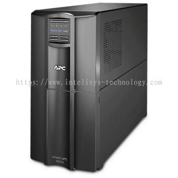 SMT3000I (APC Smart-UPS 3000VA LCD 230V)