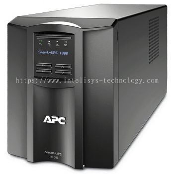 SMT1000I (APC Smart-UPS 1000VA LCD 230V)