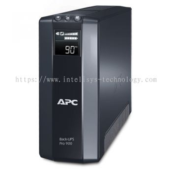 BR900GI (APC Power-Saving Back-UPS Pro 900, 230V)