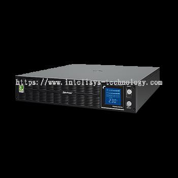 CyberPower PR3000ELCDRT2U 3000VA/2250W