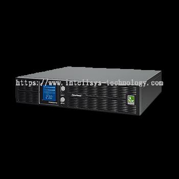CyberPower PR1000ELCDRT2U 1000VA/700W