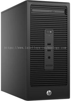 HP 280 G2 1HT66PA Microtower Desktop