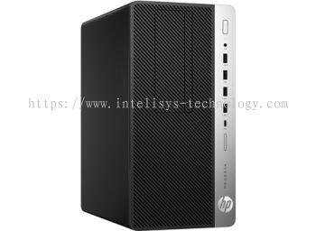 HP ProDesk 600 G3 1TY79PA Microtower Desktop
