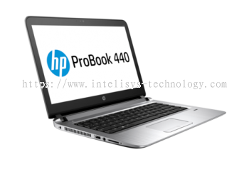 HP ProBook 440 G3 Notebook W8H81PA