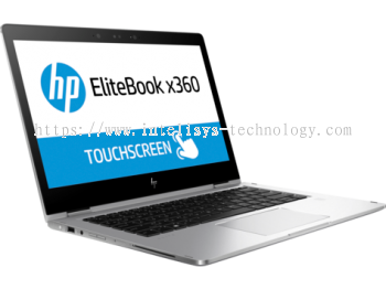 HP EliteBook x360 1030 G2 1DT54AA