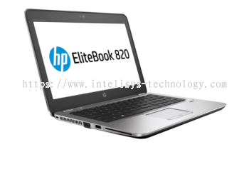 HP EliteBook 820 G4 1CR47PA Notebook
