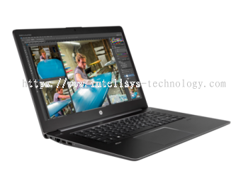 HP ZBook Studio G3 Y4S41PA Mobile Workstation