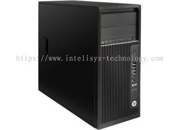 HP Z240 Z3P89PA Tower Workstation