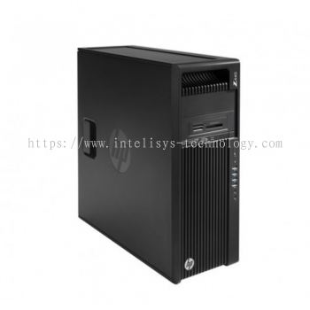 HP Z440 Z3Q00PA Workstation Desktop