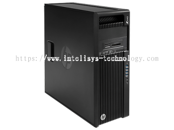 HP Z440 Z3Q07PA Workstation Desktop