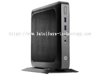 HP t520 Flexible Thin Client (ENERGY STAR)(Y5G97PA)