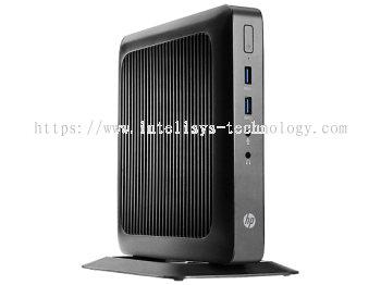 HP t520 Flexible Thin Client (ENERGY STAR)(G9F12AA)