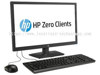 HP t310 All-in-One Smart Zero Client(J2N80AA)