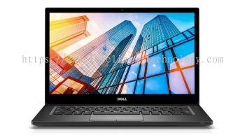 Dell Lattitude 7290 Notebook L7290-i7658G-256SSD-W10