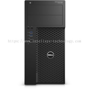 Dell Precision Tower T5820 Workstation T5820-W210416G2GB-W10